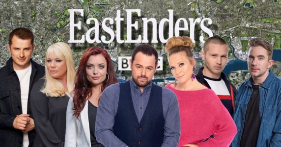 EastEnders spoilers: Everything we know about the 35th anniversary