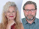 Who'll find love on our virtual date? This week it's Julia, 54, and Steve, 54