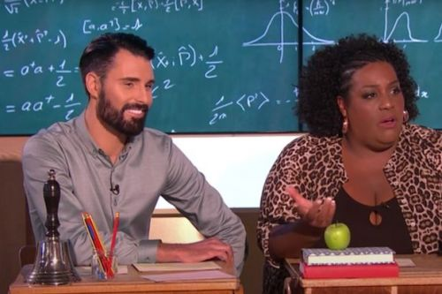 This Morning's Alison Hammond to replace Rylan Clark-Neal on BBC Radio 2 show