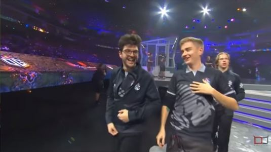 Dota 2 team takes home $15m for back-to-back win at The International 2019
