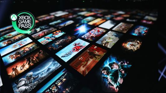 Xbox Cloud Gaming App for Smart TVs Could Arrive Next Year