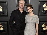 Lana Del Rey reveals she bought her silver dress at a MALL just before the Grammys