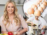 Dietitian Susie Burrell debunks the biggest food myths of 2021you shouldn't believe