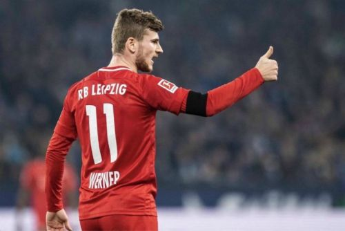 Liverpool withdraw from Werner transfer talks, Reds won't pay higher than £30m for star