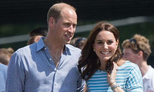Kate Middleton reveals a surprising Easter secret about Prince William