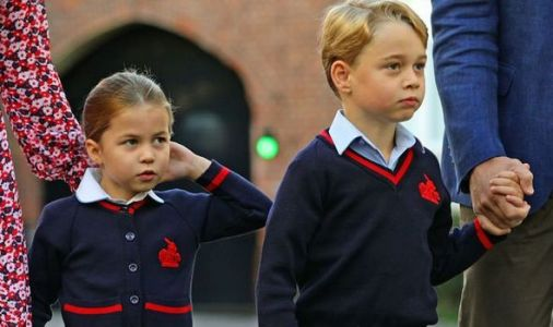 Royal shock: Why Kate Middleton WON'T send Charlotte back to school in June