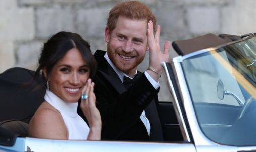 Meghan and Harry's final royal snub before starting new Hollywood life