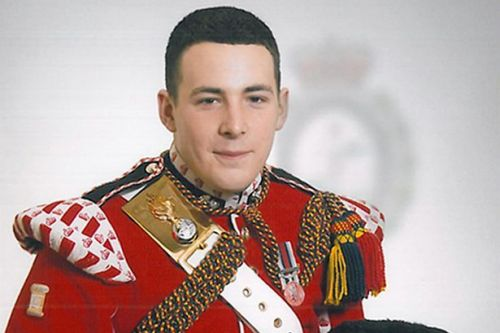 Lee Rigby's mum urges people to stop using photo to oppose Black Lives Matter