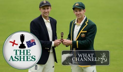 Ashes TV channel: How to watch England vs Australia second Test live on TV