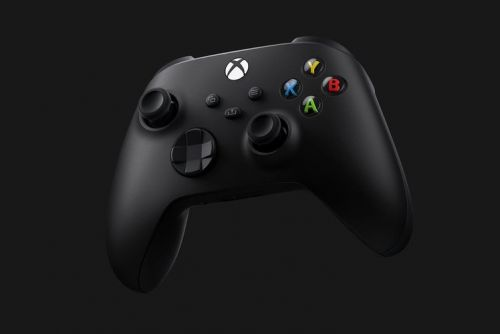 The new Xbox Series X and Series S controller: All you need to know