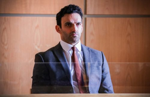 EastEnders spoilers: Kush Kazemi jailed for years in sad exit as he takes shock action?