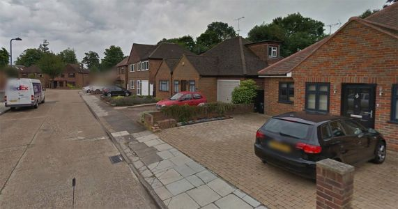 Man, 60s, stabbed to death in west London