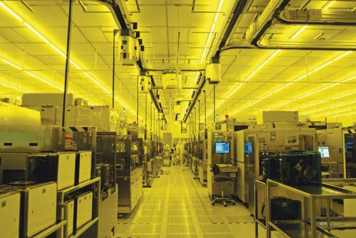 World's largest semiconductor foundry joins RE100 and calls on peers to step up on renewable energy