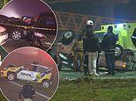 Car pileup in Brazil leaves at least 8 dead and 21 injured
