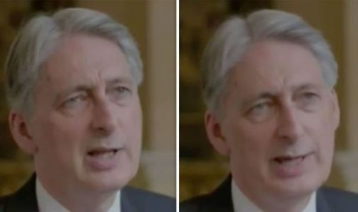 Remainer Phillip Hammond warns of French revenge from Macron over no deal Brexit
