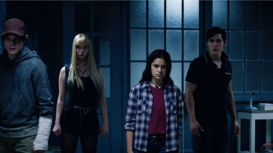 The New Mutants trailer brings back the final X-Men movie from Fox
