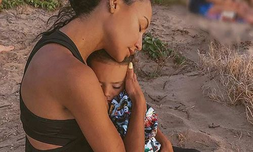 Glee star Naya Rivera declared missing after young son found alone in a boat