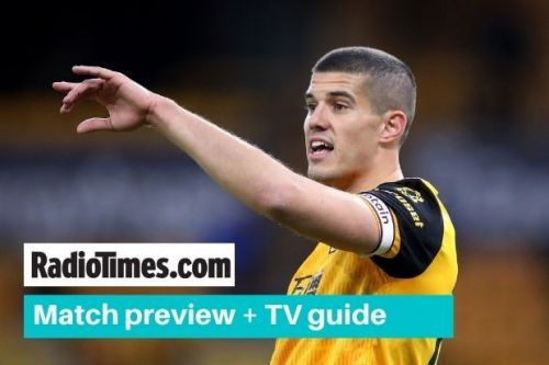 What channel is Wolves v Crystal Palace on? Kick off time, live stream and latest team news