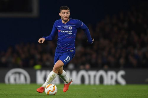 'His game had all the things I'm missing' - Chelsea's Kovacic details why Frank Lampard is the perfect manager for him