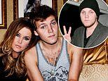 Elvis' grandson Ben Keough had recently left rehab for drug and alcohol abuse before his suicide