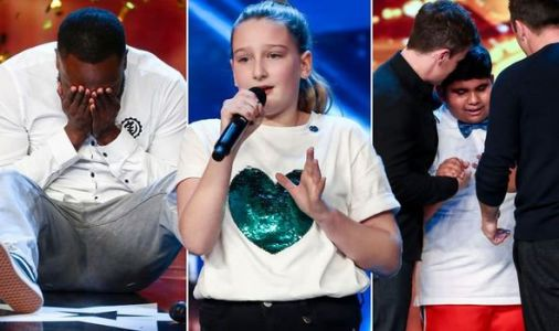 Britain's Got Talent 2019: Who are the Golden Buzzer acts?
