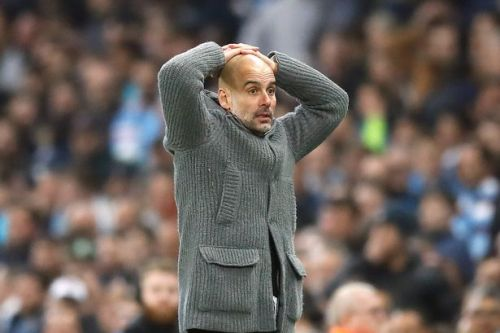 Manchester City's latest Champions League failure will see Pep Guardiola rightly questioned - Duncan Castles