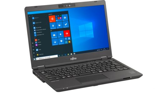 Fujitsu offers a new way to work from home with major device rollout