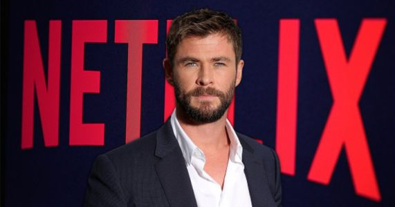Chris Hemsworth lands lead role in new Netflix thriller Spiderhead alongside Miles Teller