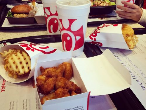 Chick-fil-A now offers delivery nationwide, and it's giving away 200,000 free chicken sandwiches to celebrate