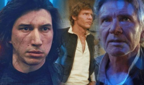 Star Wars The Rise of Skywalker: Harrison Ford reveals REAL reason for Han Solo's return