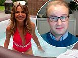 Lizzie Cundy leaves This Morning viewers in hysterics with hilarious hot tub debate