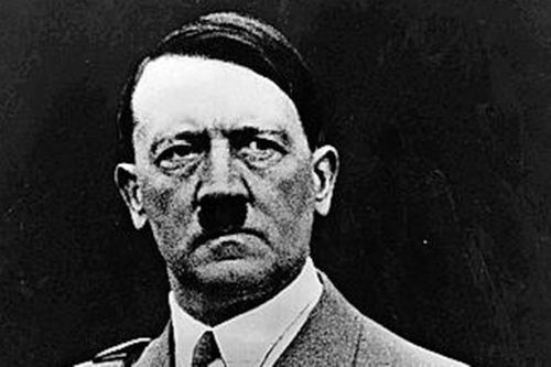 Hitler's final order from Berlin bunker found almost 80 years after end of World War 2