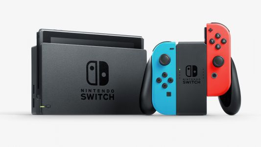 The best Nintendo Switch UK deals for Black Friday 2020