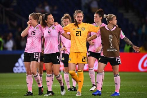 'Disaster for Scotland' Women do a men's and somehow crash out of World Cup amid VAR shambles