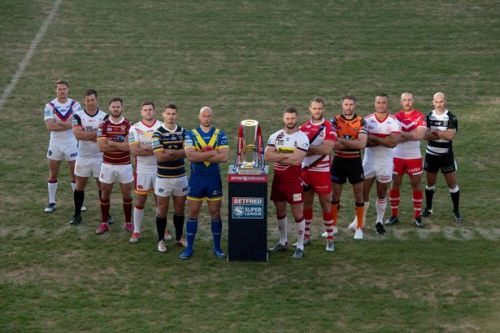 Super League players unite to push for greater say on the sport's key issues