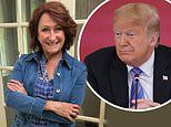 Home and Away star Lynne McGranger has VERY strong opinions on Donald Trump and vaccinations