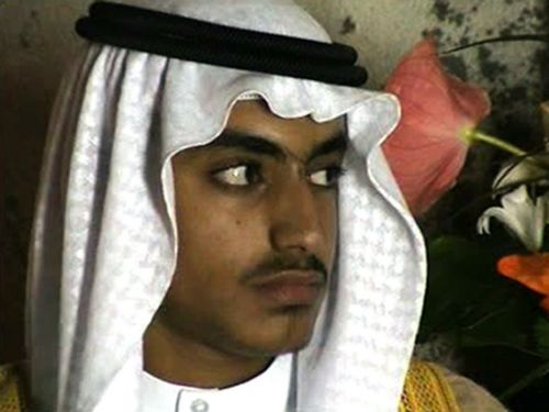 President Donald Trump has confirmed the death of Hamza bin Ladin - the son of Osama bin Laden