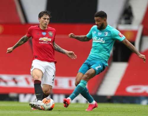 Victor Lindelof doubtful for Manchester United's clash against Aston Villa