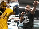 Mike Tyson vows to go for the KO in exhibition fight against Roy Jones Jr