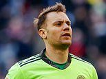 Chelsea 'handed boost in chase for Manuel Neuer as Bayern Munich star turns down new contract offer'