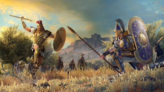 Total War Saga: Troy will be an Epic Games Store exclusive - and free for 24 hours