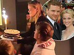 Reese Witherspoon reunites with ex-husband Ryan Phillippe to celebrate son Deacon's 17th birthday