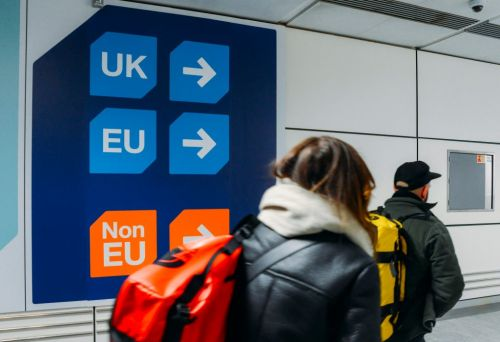 Brexit 'won't affect holidays at all', travel experts say