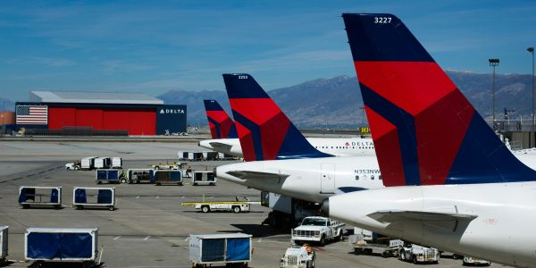 Delta soars as US travel growth pushes profits past Wall Street's highest forecast