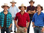 Farmer Wants A Wife: Meet the stunning ladies in new hotly-anticipated Channel Seven reboot