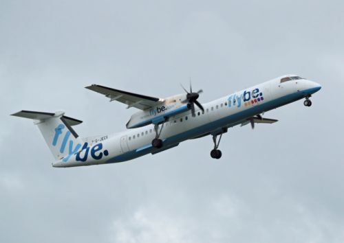 UK Government's Flybe rescue package better be worth it - leader comment