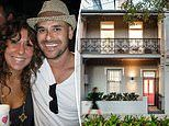 Children's authors Beck and Robin Feiner to sell their Redfern property for $2.8million