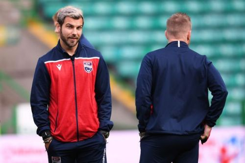Richard Foster slams Ross County for 'morally shocking' stance on furlough
