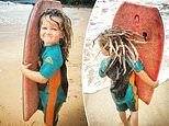 Mother accused of 'neglect and cultural appropriation' for letting daughter, 3, have dreadlocks