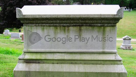 Google Play Music Will Officially Be Dead by December, but It Will Stop Working Long Before That